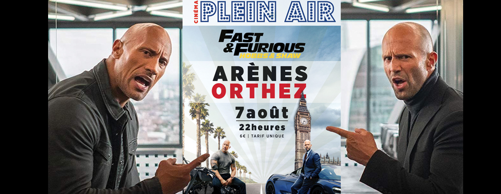 Photo du film Fast & Furious : Hobbs & Shaw